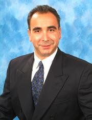 Dr. Mark Dorfman, President and Managing Partner, Eye Surgery Associates