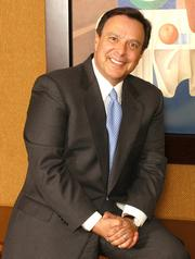 "Miguel ""Mike"" Fernandez, Chairman, MBF Healthcare Partners"