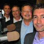 Done deal: Investment group acquires WCHL and Chapelboro