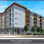 More apartments planned for former night club in downtown's RiverSouth