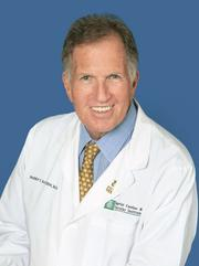 Dr. Barry T. Katzen, Founder and Medical Director, Baptist Cardiac & Vascular Institute