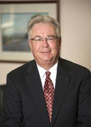 Roger Kirk, President and CEO, Bethesda Memorial Hospital