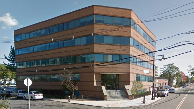 The Church Of Scientology Boston Is Moving Its Headquarters To 214 Lincoln  St. In Allston