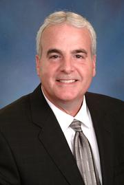 Manny Linares, CEO, North Shore Medical Center