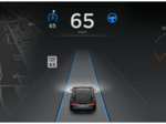 ​Tesla to limit self-driving functions