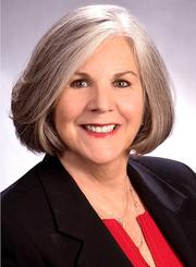 Linda M. Robison, Co-chair, Health Care Practice Group, Shutts & Bowen LLP