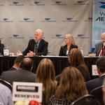 Aviation love started early for Aero Club panel pilots