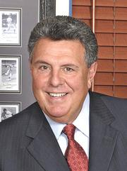 Frank V. Sacco, President and CEO, Memorial Healthcare System