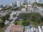 Soccer fields in Miami's Edgewater could be redeveloped after purchase