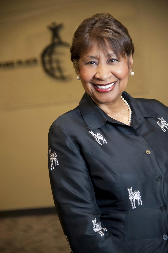 Suzanne Coleman-Tolbert | CEO | COWIC