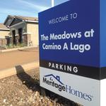 Meritage Homes buys Legendary Communities for $130M