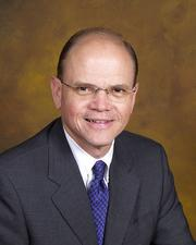 Dr. Patrick A. Taylor, President and CEO, Holy Cross Hospital
