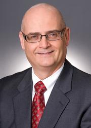 Dr. Ronald J. Wiewora, CEO/Chief Medical Officer, Health Care District of Palm Beach County