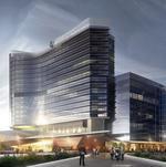 Baylor College of Medicine, CHI St. Luke's to move forward on second phase of McNair Campus