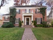 2116 E. 4th Ave., Denver, sold for $2.186 million. Brokers: Fuller's Maggie Armstrong and Trish Bragg.