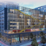 Exclusive: CIM quadruples Oakland office project's potential size up to 800,000 square feet