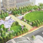 Vikings, Target, Carlson, Xcel and more donate $3M to downtown park project