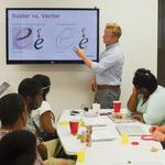 Rêve Consulting teaches students digital and professional skills to narrow achievement gap
