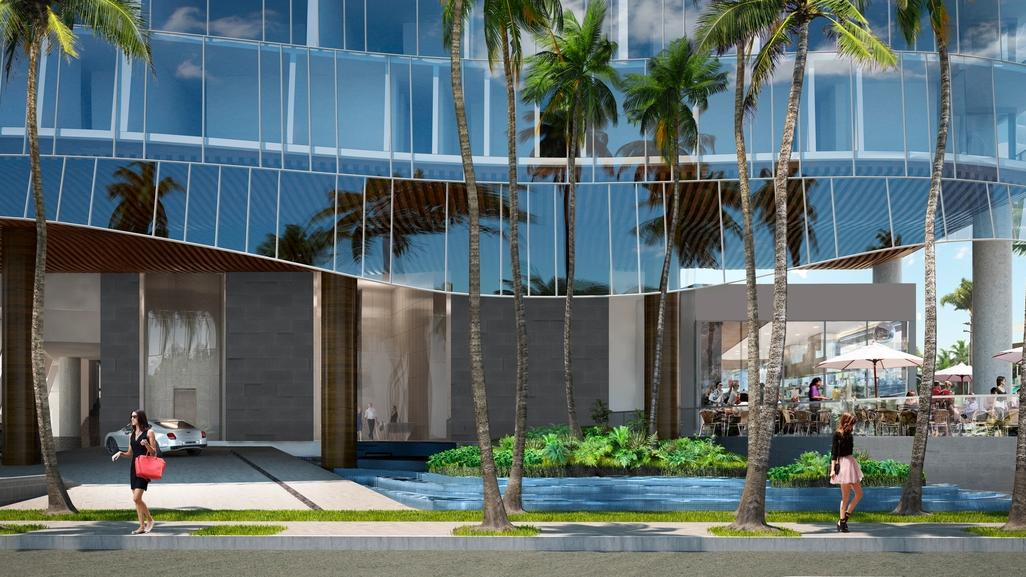 Nobu To Move Restaurant From Waikiki To The Howard Hughes Corp.u0027s Ward  Village In Honolulu   Pacific Business News