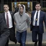 Shkreli out as Turing Pharma CEO after federal indictment