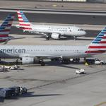 Open for business: American Airlines seeks to lock in travelers and improve where US Airways left off (Video)