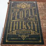 Sit for a drink at Tom's Town Distillery [PHOTOS]