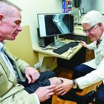 Porter Adventist a top spot for hip and knee replacement