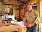 Maintaining high standards one of Clark's keys to success of contracting business