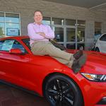 Honolulu Ford sold to national auto dealership
