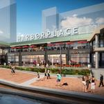 Harborplace makeover gets approval from city design panel