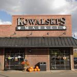 <strong>Kowalski</strong>'s adding wine, coffee shops to St. Paul store