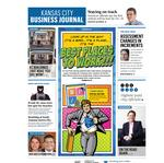 First in Print: The Best Places to Work issue