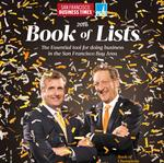 Take a peek at the making of our Book of Lists cover (Video)