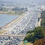 Why San Francisco is the third worst city for drivers (and getting worse)