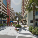 Council decides fate of Channel district courtyard