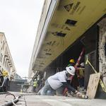 Local construction sector posts 10 percent jump in employment figures
