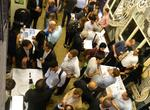 Healthy Demo Day turnout for DreamIt