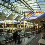 Grand Avenue buyers plan food court upgrades to attract more than lunch crowd