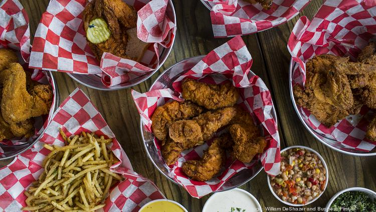 Louisville Based Joellas Hot Chicken Adding Another Store In