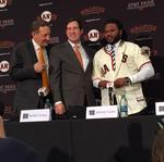 Strikes and balls: What Johnny Cueto's new Giants contract says about free agency