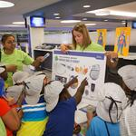 Boston Scientific steps up its involvement in STEM education