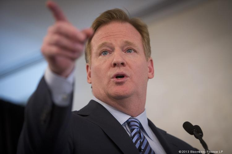 Now there's an idea! Roger S. Goodell, commissioner of the National Football League, is sincere in his desire to save the Pro Bowl, but seems to be floundering. We throw him a few life lines, free of charge.