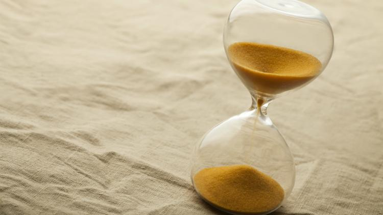 No matter how busy you are, you can spare 15 minutes a day—or 10 or even 5—to work toward long-term goals.