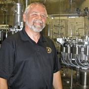 Lee Hereford is the founder of Pedernales Brewing Co.