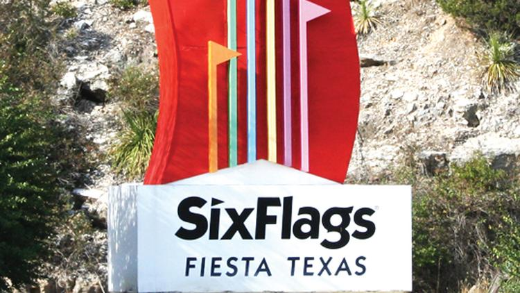 Six Flags Entertainment Corp. sees strong revenue growth in second quarter of 2014.