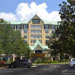 Disney-area hotel to convert into Holiday Inn