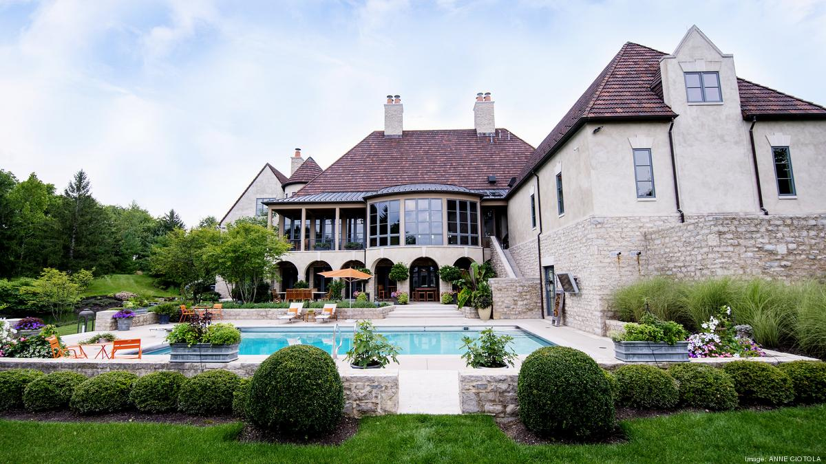 Most Expensive Home For Sale In Delaware County Has A 30