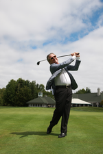 Portland PGA return has city in full swing