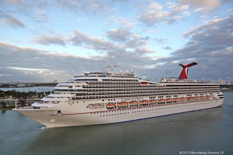 Mnneapolis Agency Lacek Group Wins Carnival Cruise Lines Accounts  Minneapol