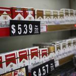 Philip Morris $30.33M judgment tops the 20 largest in Tampa Bay this year